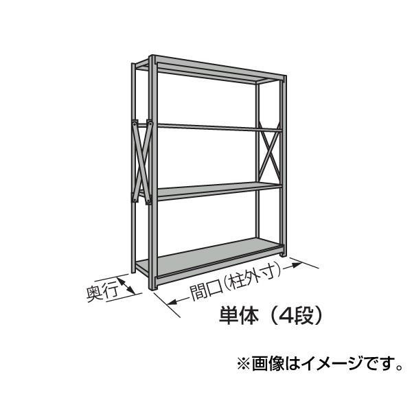 (代引不可)SAKAE(サカエ):重量棚NR型 (代引不可)SAKAE(サカエ):重量棚NR型 NR-1744