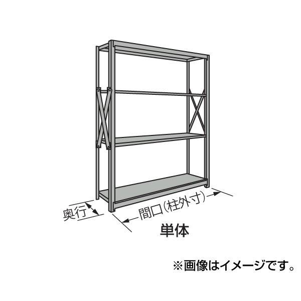 (代引不可)SAKAE(サカエ):重量棚NR型 NR-1755 NR-1755