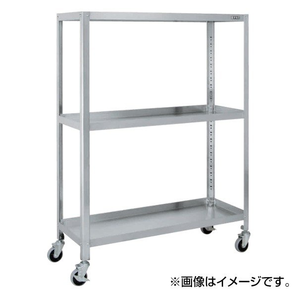(代引不可)SAKAE(サカエ):ステンレススーパーラック SPR4-2113RSU
