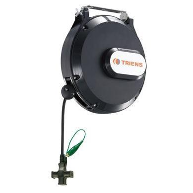 三協リール:コードリール125V・6A10mブレーキ式 TCS-310FA TCS-310FA TCS-310FA 62a