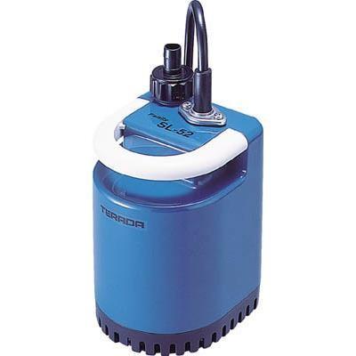 寺田 ファミリー水中ポンプ 50/60HZ(1台) SL52 2110466