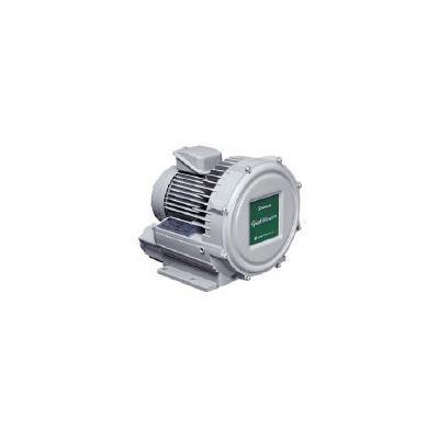 昭和電機 電動送風機 渦流式高圧シリーズ ガストブロアシリーズ(0.1kW)(1台) U2V10T 2387352