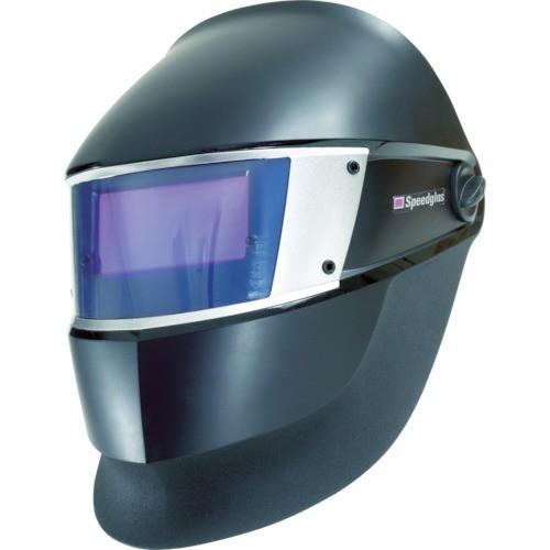 3M(スリーエム):自動遮光溶接面 スピードグラスSL 701120 (1個=1箱) 701120 3361454