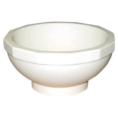 日陶 アルミナ乳鉢 AL−15(1個) AL15 3709591