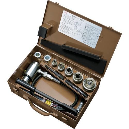エビ パンチャー(薄鋼管用)ポンプ付(1S) LP104AP 3722961