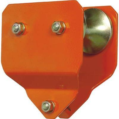 象印 単管用トロリー(1台) PO025 3870898