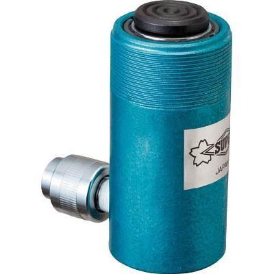 スーパー 油圧シリンダ(単動式)(1台) HC25S25 4182987