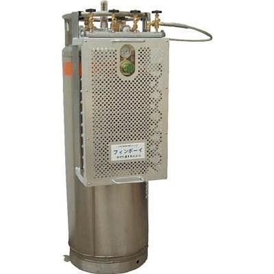 (代引不可)LGC簡易供給ユニット フィンボーイ 10m3タイプ(1台) FB4N2 4344570