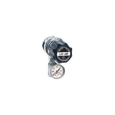 分析機用ライン圧力調整器 LR−2B L9タイプ(1個) LR2BRL9TRC 4344651
