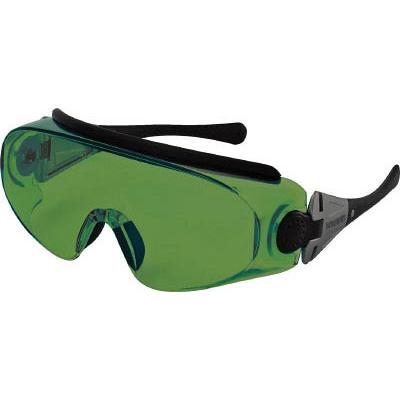 スワン レーザ光用一眼型保護めがね(1個) YL760YAG 4547420