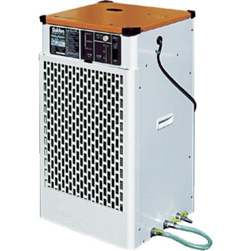 スイデン 溶接機用循環水冷機(ラジエター)(1台) SWR4411 4703464