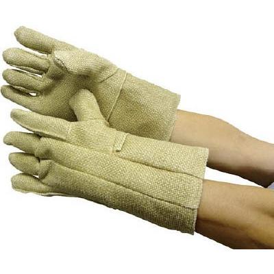 ZETEX ゼテックスプラスダブルパーム手袋35cm(1双) 201121401ZP 4708288