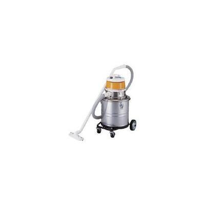 スイデン 万能型掃除機(乾湿両用バキューム集塵機クリーナー)単相200V(1台) SGV110A200V 4833902