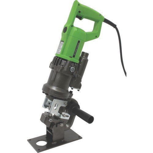 育良 HYBRID複動油圧式パンチャー ISK-MP920F(1台) ISKMP920F 4942272