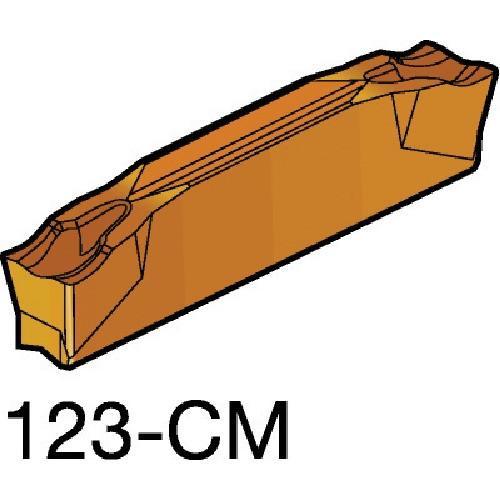 サンドビック コロカット2 突切り・溝入れチップ 2135 2135 L123G203000502CM 5710146