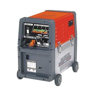 新ダイワ バッテリー溶接機 130A(1台) SBW130D 7587945