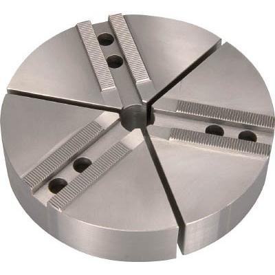 THE CUT 円形生爪 日立製 10インチ チャック用(1S) TKR10HBP32 7607539