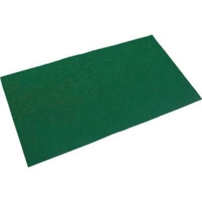 TRUSCO オイルキャッチャーマット 緑 500X900 10枚入 TOC509010 7915870