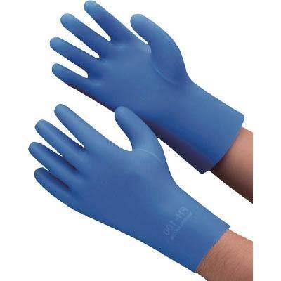 ミドリ安全 シリコン製耐熱手袋 FH100 L FH100L 8192473