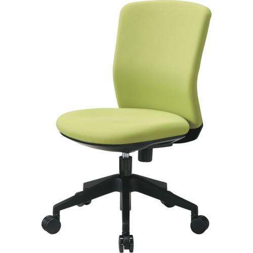 アイリスチトセ アイリスチトセ 回転椅子 HG1000 本体 ライムグリーン HG1000M0FLGN 8291558