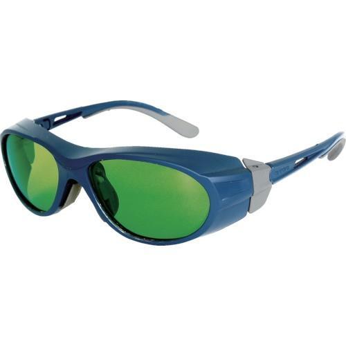OTOS レーザー用保護メガネ YAG用 L707YG 8315264