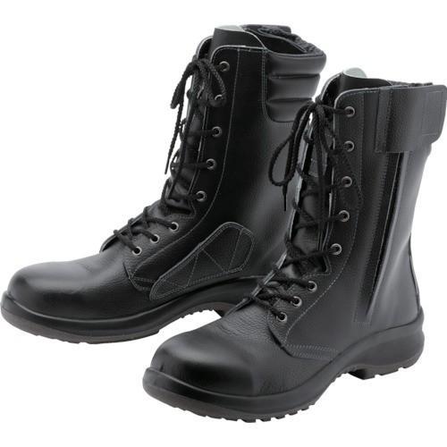 ミドリ安全 女性用長編上安全靴 LPM230Fオールハトメ 23.0cm LPM230F23.0 8555345