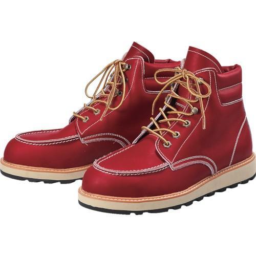 青木安全靴 US-200BW 25.5cm US200BW25.5 8559179