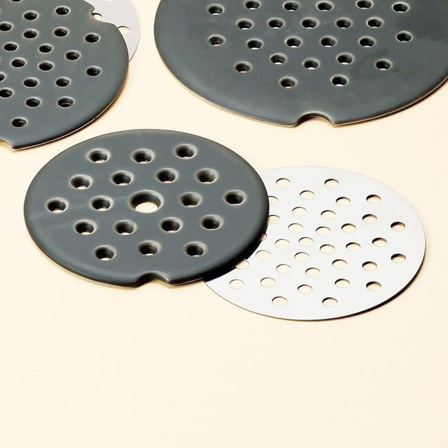 和食器 家族でお鍋 IH対応プレート 1〜2人用 6号用 土鍋 直火 耐熱 おうち ごはん おしゃれ ギフト 陶器 うつわ|cocottepot