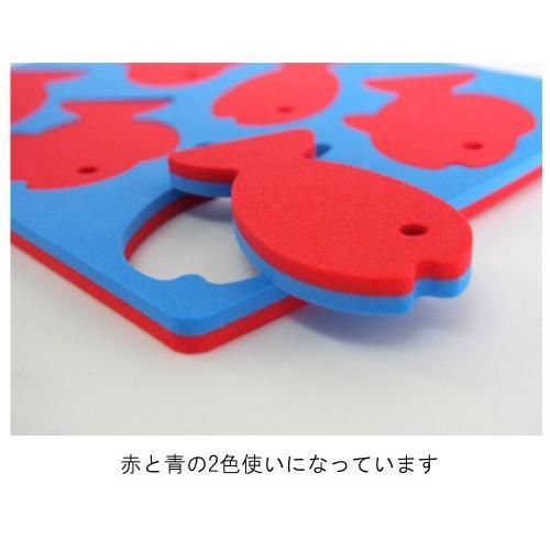 【メール便配送】CODDLE KIDS おさかなちゃん 日本製 coddle 02