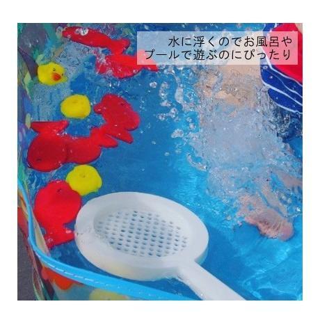 【メール便配送】CODDLE KIDS おさかなちゃん 日本製 coddle 07