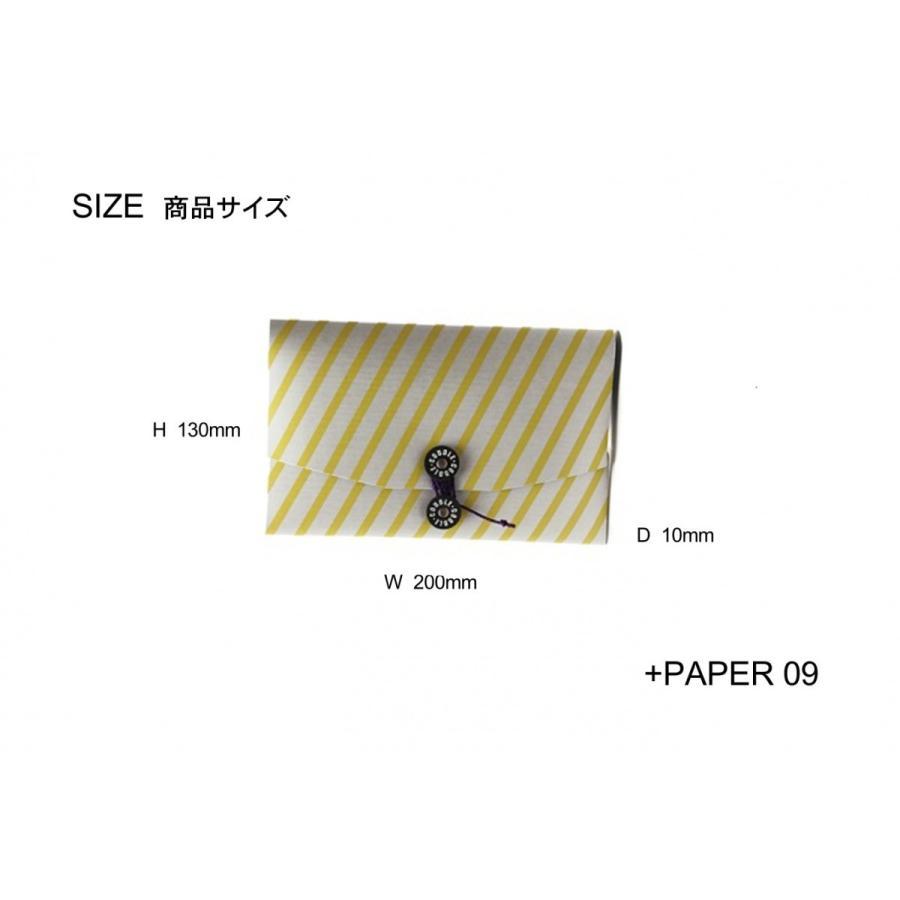 CODDLE コドル +PAPER09【ふくさ・パスポートケース】|coddle|04