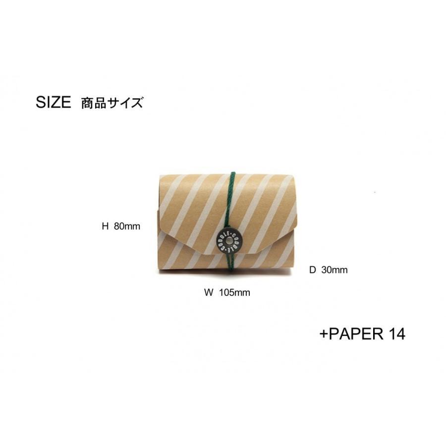 CODDLE コドル +PAPER14【カードケース】|coddle|04