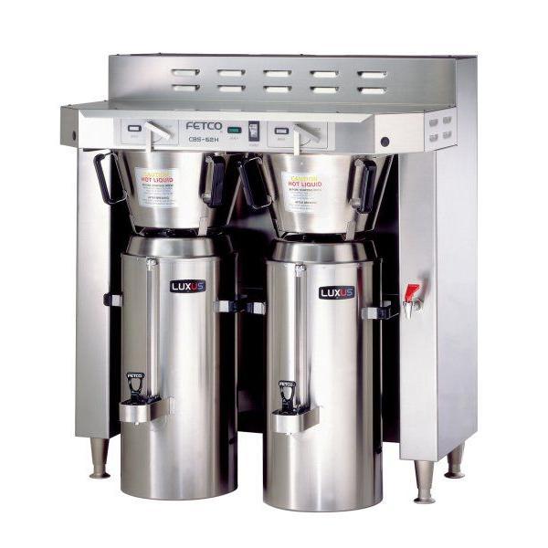 コーヒー メーカー 業務用 送料無料 Kalita カリタ FETOCO CBS-62H 90杯用 ディスペンサータイプ コーヒーマシーン