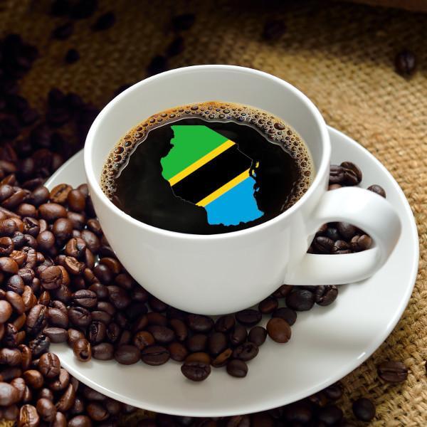 【CP】 タンザニア キリマンジャロ (100g)   【コーヒー豆 合計500gの注文でクリックポスト送料無料】|coffeemeetsbagels