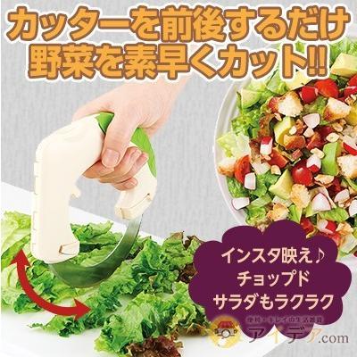 サラダ チョップド