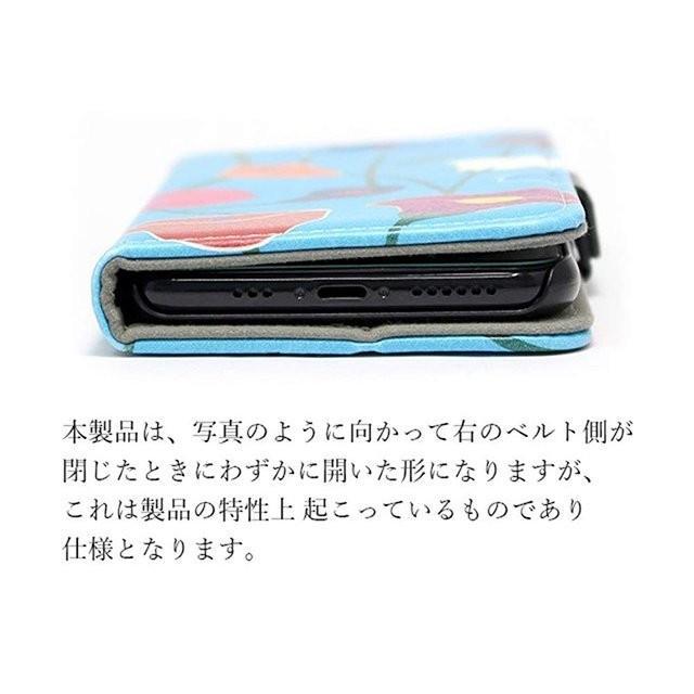 スマホケース iPhone11/11 pro/11 pro MAX/X/XS/XS Max/XR/SE(第2世代)/8/7/6/6s plune 手帳型 ケース 北欧 花柄 可愛い|collaborn-plus|17