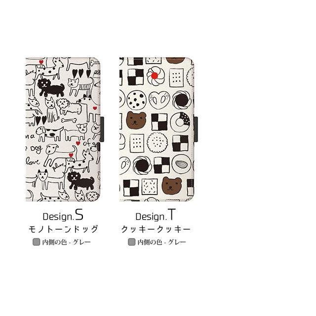 スマホケース iPhone11/11 pro/11 pro MAX/X/XS/XS Max/XR/SE(第2世代)/8/7/6/6s plune 手帳型 ケース 北欧 花柄 可愛い おしゃれ|collaborn-plus|05