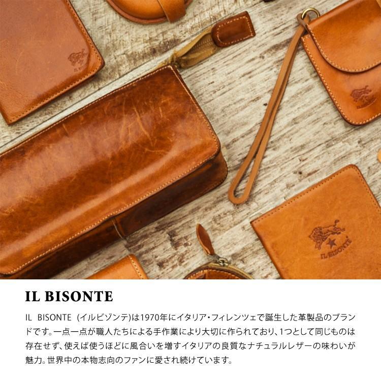 イルビゾンテ トートバッグ IL BISONTE L1157 レディース 三日月型 collectioncasestore 02
