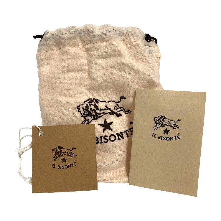 イルビゾンテ ブレスレット レザー IL BISONTE H0529P|collectioncasestore|16