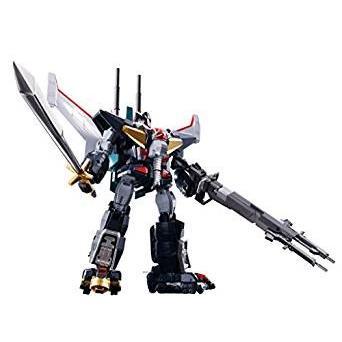 超合金魂 GX-13R 超獣機神ダンクーガ (リニューアルバージョン)(管理番号:452973)(中古品)