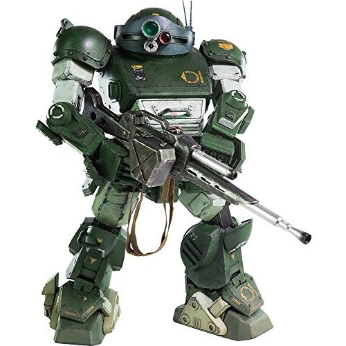 装甲騎兵ボトムズ ATM-09-ST SCOPEDOG 1/12スケール(スリーゼロ)(管理:452402)