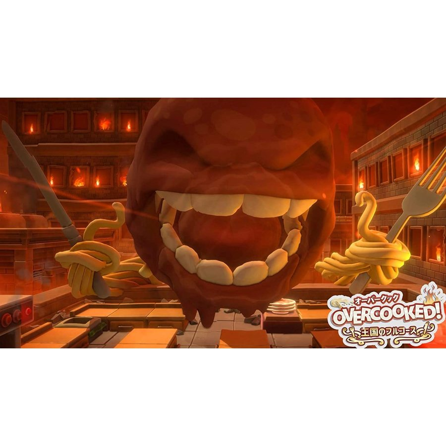 (PS5)Overcooked! 王国のフルコース(中古品)|collectionmall|05