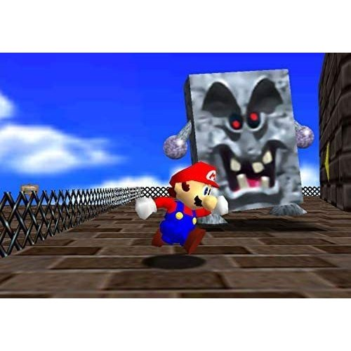 (Switch)スーパーマリオ 3Dコレクション(管理:382210)|collectionmall|03