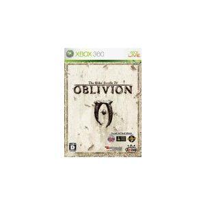 (XBOX360) The Elder ScrollsI4:オブリビオン (管理:111117)|collectionmall