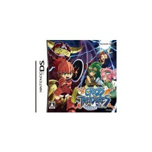 (DS) クロストレジャーズ  (管理:370628) collectionmall