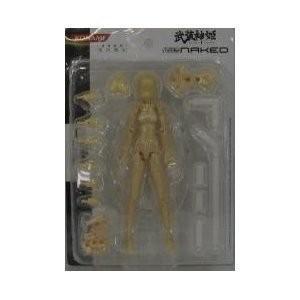 武装神姫 MMS ネイキッドフレッシュ Ver.1(管理:445329)