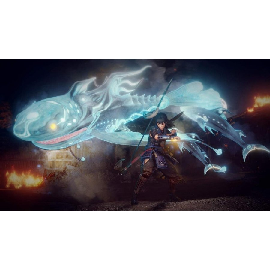 (PS4)仁王2(管理:406558)|collectionmall|06