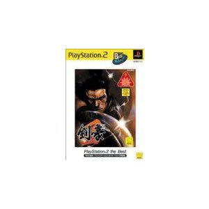 (PS2) 剣豪2 (管理:41155)|collectionmall