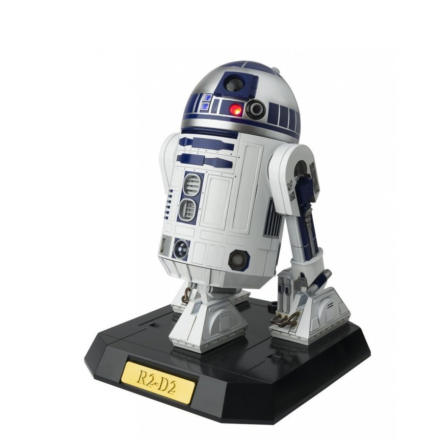 超合金×12 Perfect Model R2-D2(A NEW HOPE)(管理:452734)