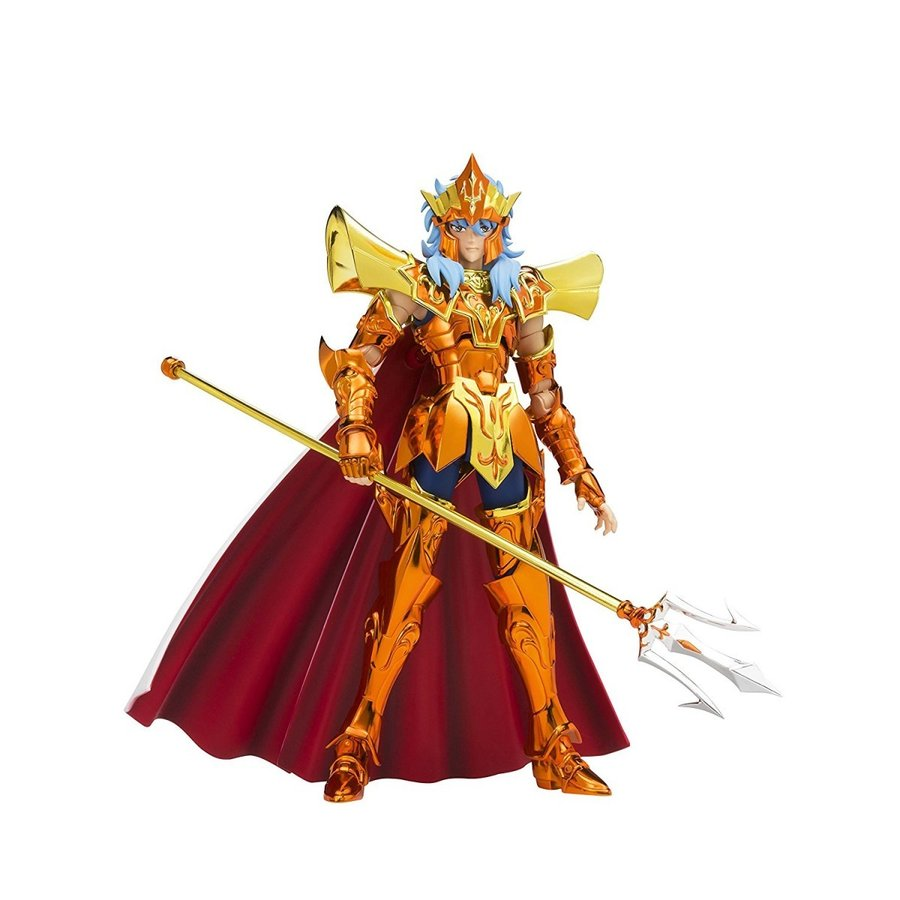 聖闘士聖衣神話EX 聖闘士星矢 海皇ポセイドン(管理:301237)